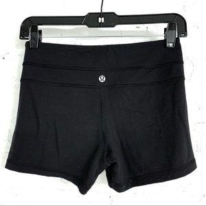 LULULEMON biker shorts 4